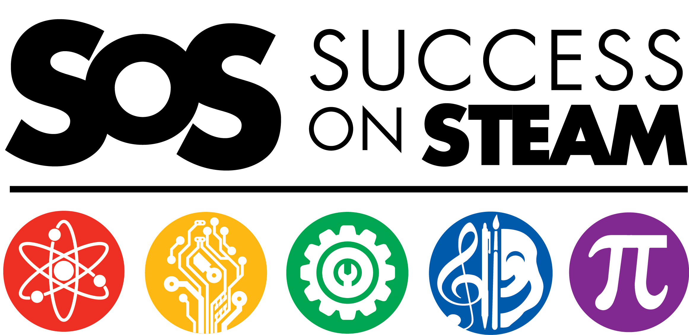 Success on Steam Logo